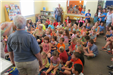 Chanute Public LIbrary Summer 2018