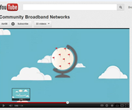You Tube Broadband Video