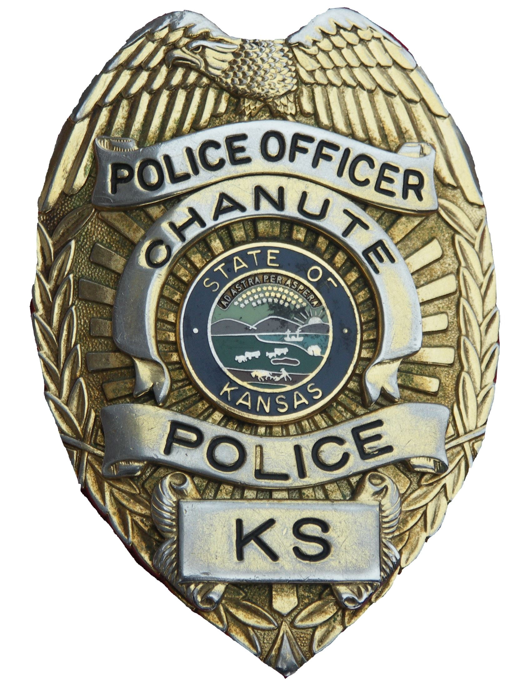 Officer Badge