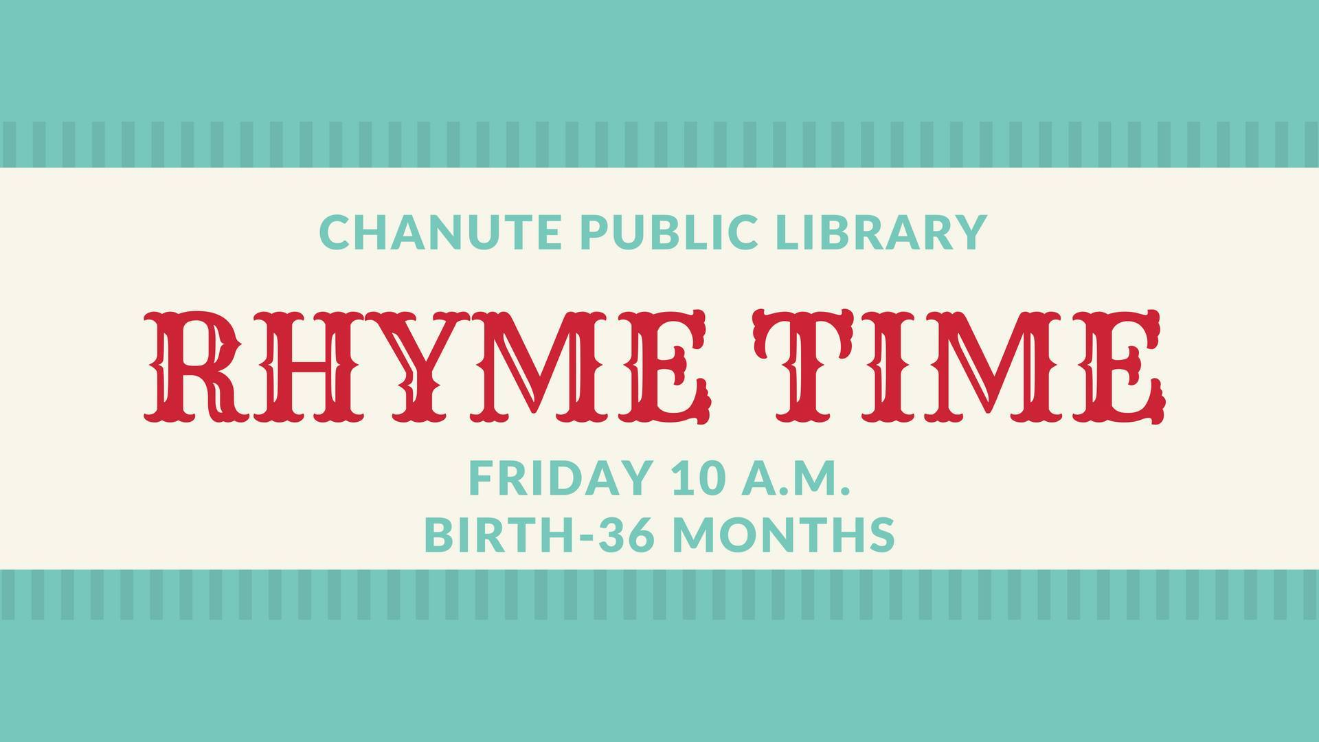 rhyme time fb cover